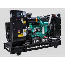 Дизельный генератор Energo (AGG Power) AD 500-T400 C