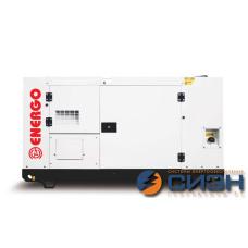 Дизельный генератор Energo (AGG Power) AD 16-230-S (в кожухе)