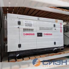 Дизельный генератор Energo (AGG Power) AD 20-T400-S (в кожухе)