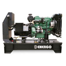 Дизельный генератор Energo (AGG Power) AD 60-T400