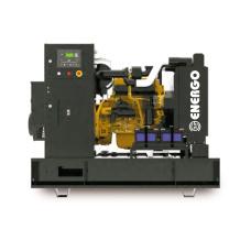 Дизельный генератор Energo (AGG Power) AD 85-T400