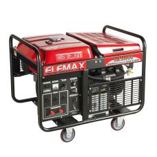Бензиновый генератор Elemax SH 11000 R