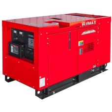 Дизельный генератор Elemax SH 15 D-R