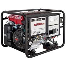 Бензиновый генератор Elemax SH 7000 ATS-RAVS