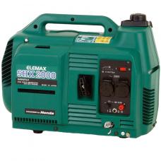Бензиновый генератор Elemax SHX 2000 R (инверторный в кожухе)