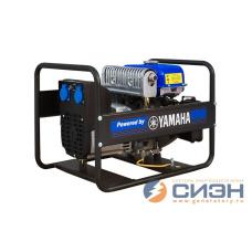 Бензиновый генератор Energo EB 4.0/230 Y
