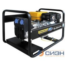 Бензиновый генератор Energo EB 4.0/230 SE