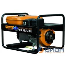 Бензиновый генератор Energo EB 4.0/230 SL
