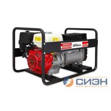 Бензиновый сварочный генератор Energo EB 6.0/230-W220HMDC