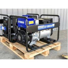 Бензиновый сварочный генератор Energo EB 6.5/400-W220 DC-YE