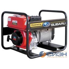 Дизельный генератор Energo ED 3.0/230 SE