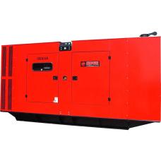 Дизельный генератор Europower EPS 500 TDE (в кожухе)
