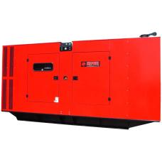 Дизельный генератор Europower EPS 600 TDE (в кожухе)