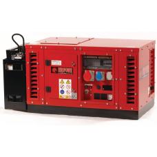 Бензиновый генератор Europower EPS 6500 TE (в кожухе)