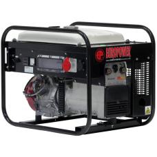 Бензиновый сварочный генератор Europower EP 200 Х/25 DC