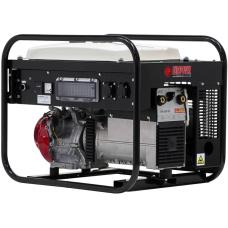 Бензиновый сварочный генератор Europower EP 200 Х2/25 DC