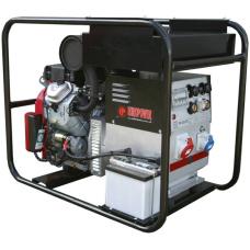 Бензиновый сварочный генератор Europower EP 300 ХЕ DC