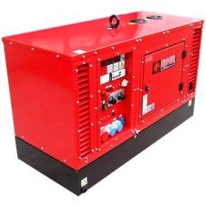 Дизельный сварочный генератор Europower EPS 230 DXE DC (в кожухе)