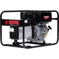 Дизельный генератор Europower EP 6000 D