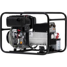 Дизельный сварочный генератор Europower EP 180 DXE DC
