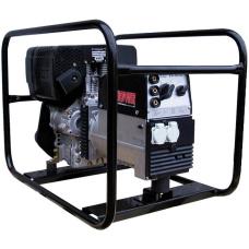 Дизельный сварочный генератор Europower EP 200 DX1 AC