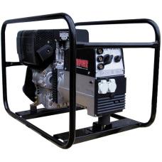 Дизельный сварочный генератор Europower EP 200 DX1E AC