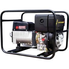 Дизельный сварочный генератор Europower EP 220 DX DC