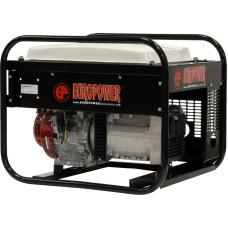 Бензиновый генератор Europower EP 4100 LN