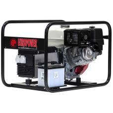 Бензиновый генератор Europower EP 6000 E