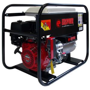 Бензиновый генератор Europower EP 7000LЕ