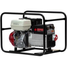 Бензиновый сварочный генератор Europower EP 200 Х DC