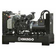 Дизельный генератор Energo (Fogo) EDF 200/400 IV