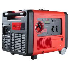 Бензиновый генератор Fubag   TI 4500 ES (инверторный в шумозащитном кожухе)