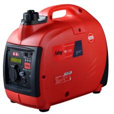Бензиновый генератор Fubag  TI 1000 (инверторный в шумозащитном кожухе)