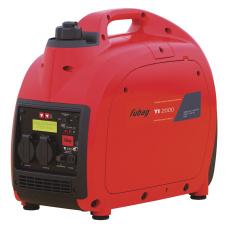 Бензиновый генератор Fubag  TI 2000 (инверторный в шумозащитном кожухе)