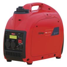 Бензиновый генератор Fubag  TI 2300 (инверторный в шумозащитном кожухе)