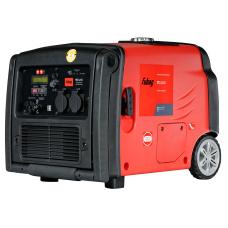 Бензиновый генератор Fubag TI 3200 (инверторный в шумозащитном кожухе)