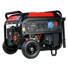 Бензиновый инверторный генератор Fubag TI 7000 A ES