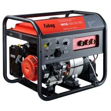 Бензиновый сварочный генератор Fubag WCE 250 DC ES