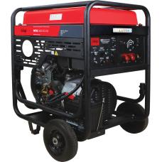 Бензиновый сварочный генератор Fubag WCE 300 DC ES