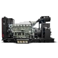 Дизельный генератор Energo (Genelec) ED 750/400 D