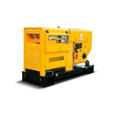 Дизельный генератор Energo (Genelec) ED 8/230 H S (в кожухе)