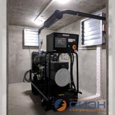 Дизельный генератор Energo (Genelec) ED 20/230 Y