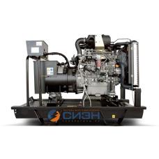 Дизельный генератор Energo (Genelec) ED 25/230 Y