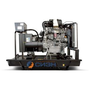 Дизельный генератор Energo (Genelec) ED 30/230 Y