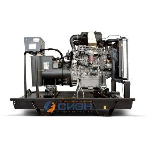 Дизельный генератор Energo (Genelec) ED 35/400 Y