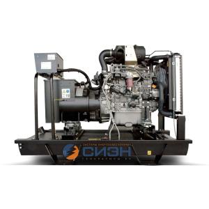 Дизельный генератор Energo (Genelec) ED 40/230 Y