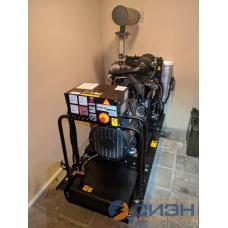 Дизельный генератор Energo (Genelec) ED 40/400 Y