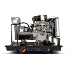 Дизельный генератор Energo (Genelec) ED 8/400 Y