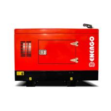 Дизельный генератор Energo (Genelec) ED 8/400 Y SS (в кожухе)